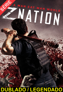 Assistir Z Nation Online