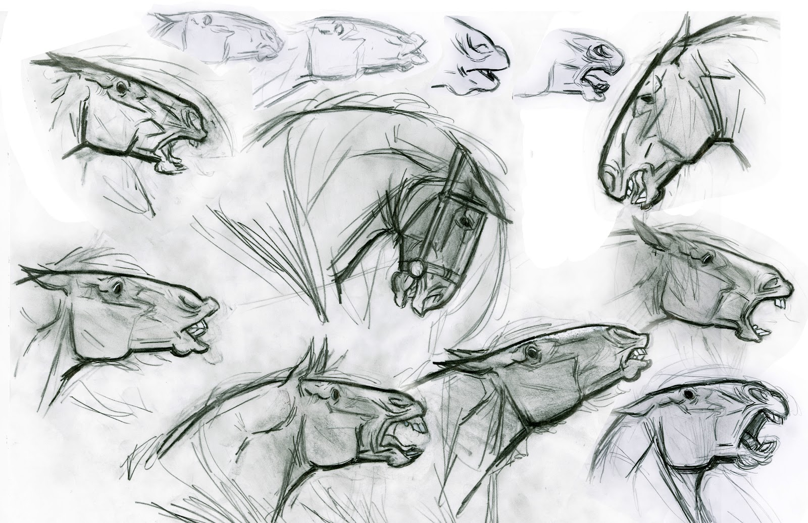BRAVE Featurette Meridas Brave Story video PLUS Concept Art