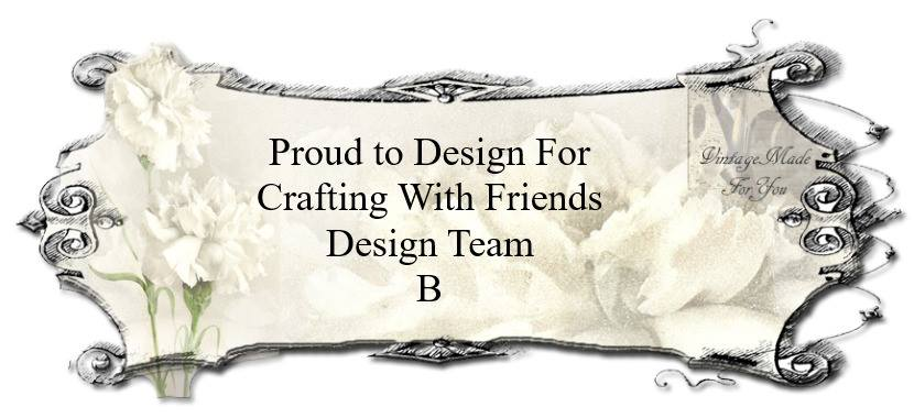 Crafting With Friends DT Member