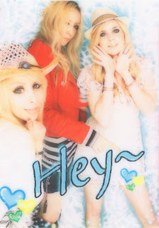 kawaii gals purikura