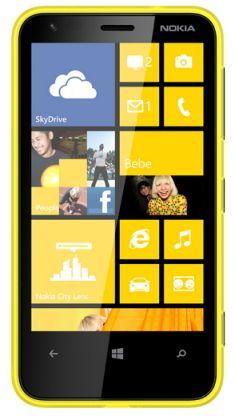 Nokia Lumia 620 Windows Phone