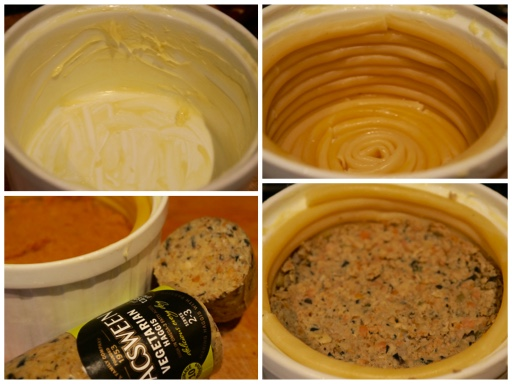 Fanny Cradock Macaroni Pie