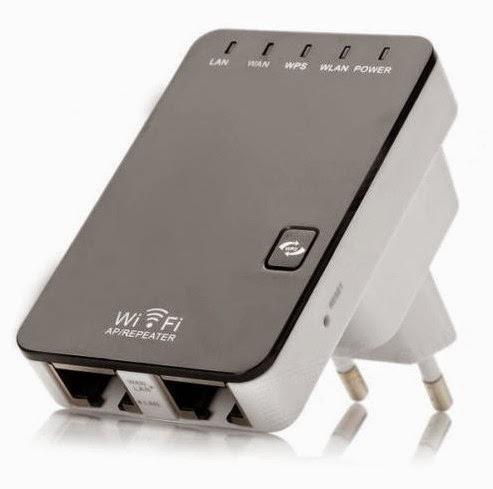 wifi ripetitore