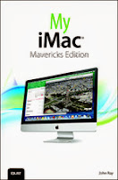 My iMac (covers OS X Mavericks) (2nd Edition)