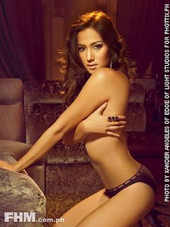 Nina Jose Nude