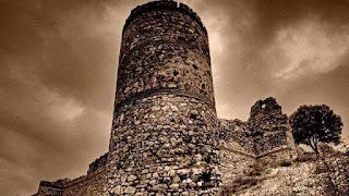 Ένα χωριό, τα Πετρωτά Έβρου. Μια Πέτρα και Μνημεία τριών Πολιτισμών στο Τριεθνές Ελλάδας - Βουλγαρίας - Τουρκίας