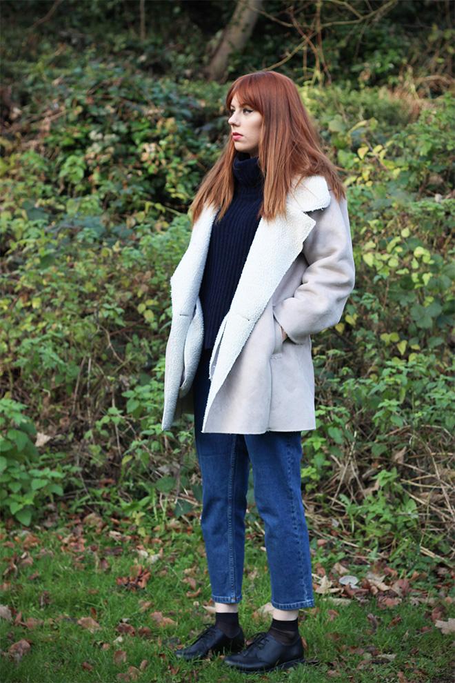 Dr Marten 1461 Style - UK Fashion Blogger