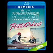 Patti Cake$ (2017) BRRip 720p Audio Dual Latino-Ingles