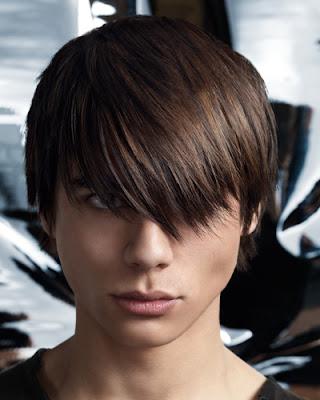 peinados 2013 hombres