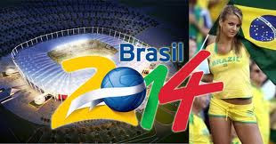FIFA World Cup 2014 Brazil Wallpapers Logos