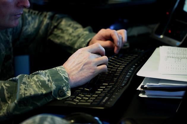 Militer AS Kembangkan Jaringan Nirkabel 100 Gbps