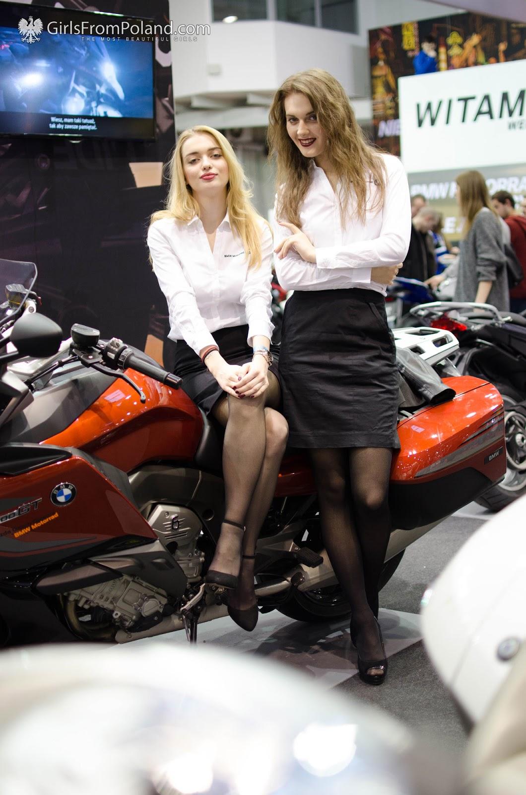 7 Wystawa Motocykli i Skuterow  Zdjęcie 138