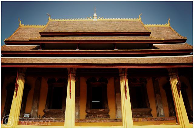 Photograph Temple