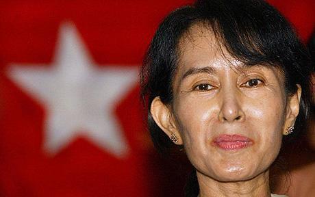 Kemerdekaan Burma