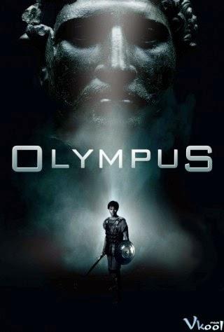Những Vị Thần Đỉnh Olympia 1 - Olympus Season 1