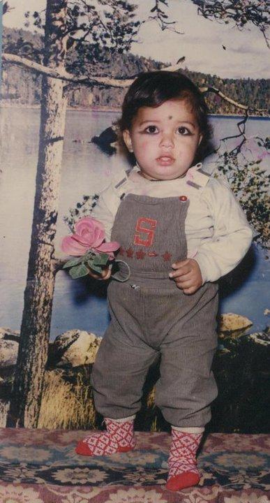 मेरा बचपन