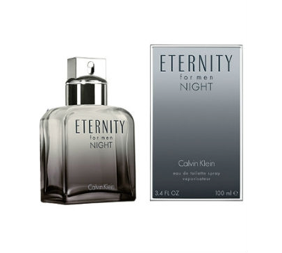 CALVIN KLEIN ETERNITY FOR MEN NIGHT