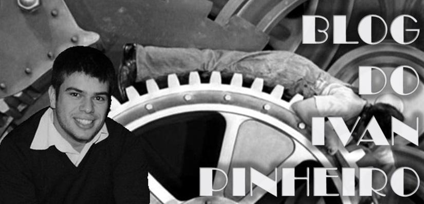 Blog do Ivan Pinheiro