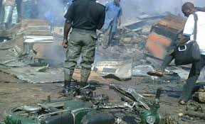 Yola Bomb Blast's Dead Toll Hits 70, Poly Loses Four Students
