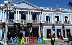 SE CUMPLEN EN COATEPEC LOS 14 DÍAS DE OBSERVACIÓN DEL CASO CONFIRMADO DE COVID 19