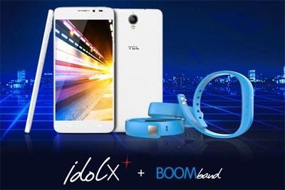 Ponsel Octa-Core 'Alcatel Idol X+' Telah Diumumkan Resmi