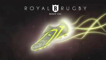 Sponsor: Royal Rugby Boots
