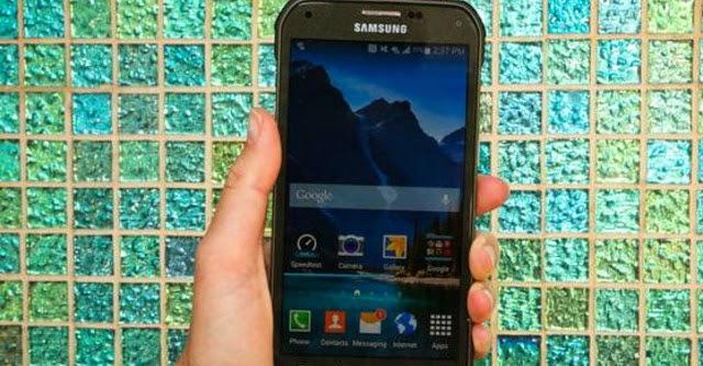 8 mẫu điện thoại siêu bền