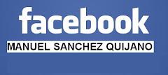 Facebook de Manuel Sánchez Quijano
