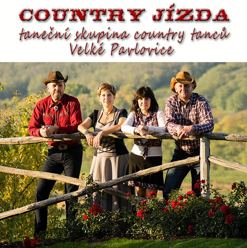 Country Jízda