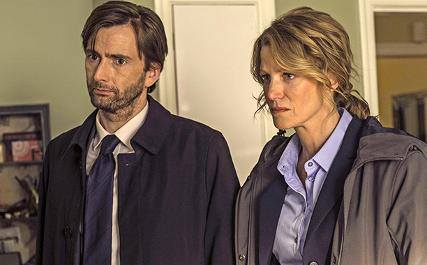 Gracepoint - New Promotional Photo
