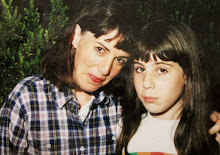Like Mother, Like Daughter!