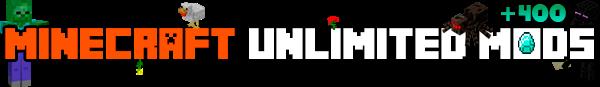 Minecraft Unlimited Mods