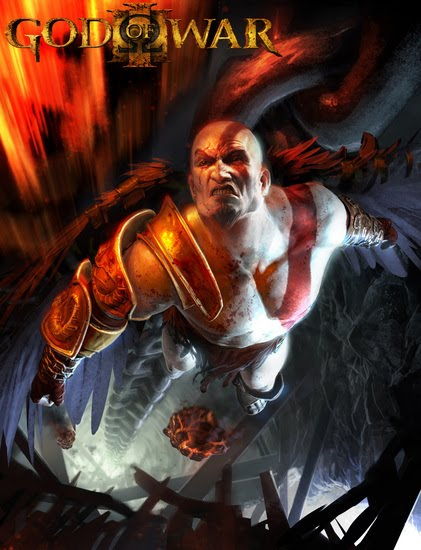 descargar el juego de god of war 3 para pc
