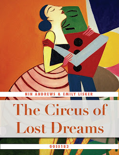 The Circus of Lost Dreams