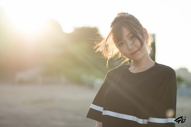 2 Lovely Lee Eun Hye -Very cute asian girl - girlcute4u.blogspot.com