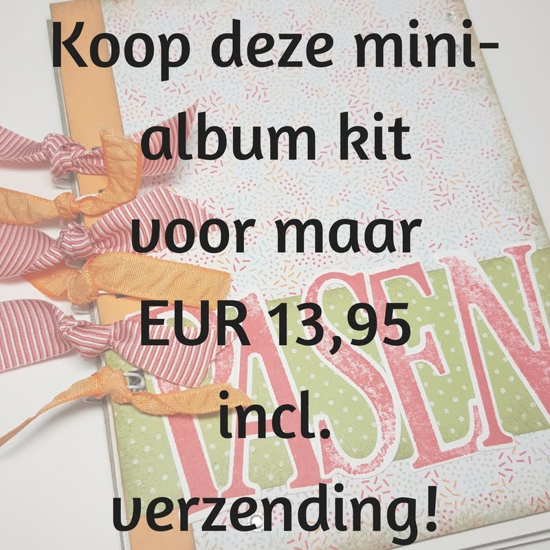 Mini-Album Kit