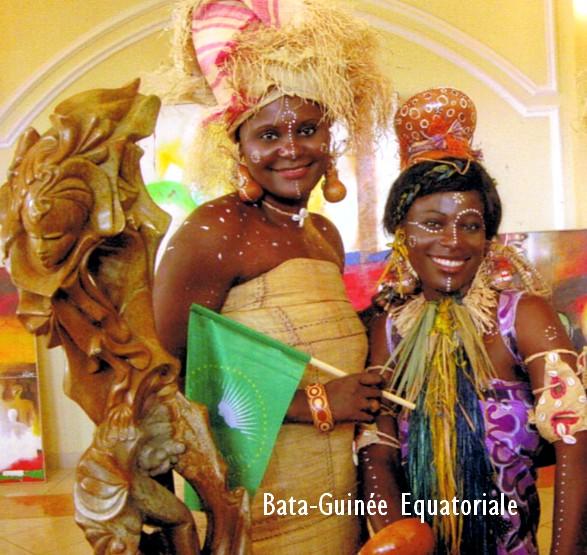 Journée de l'Afrique en Guinée Equatoriale
