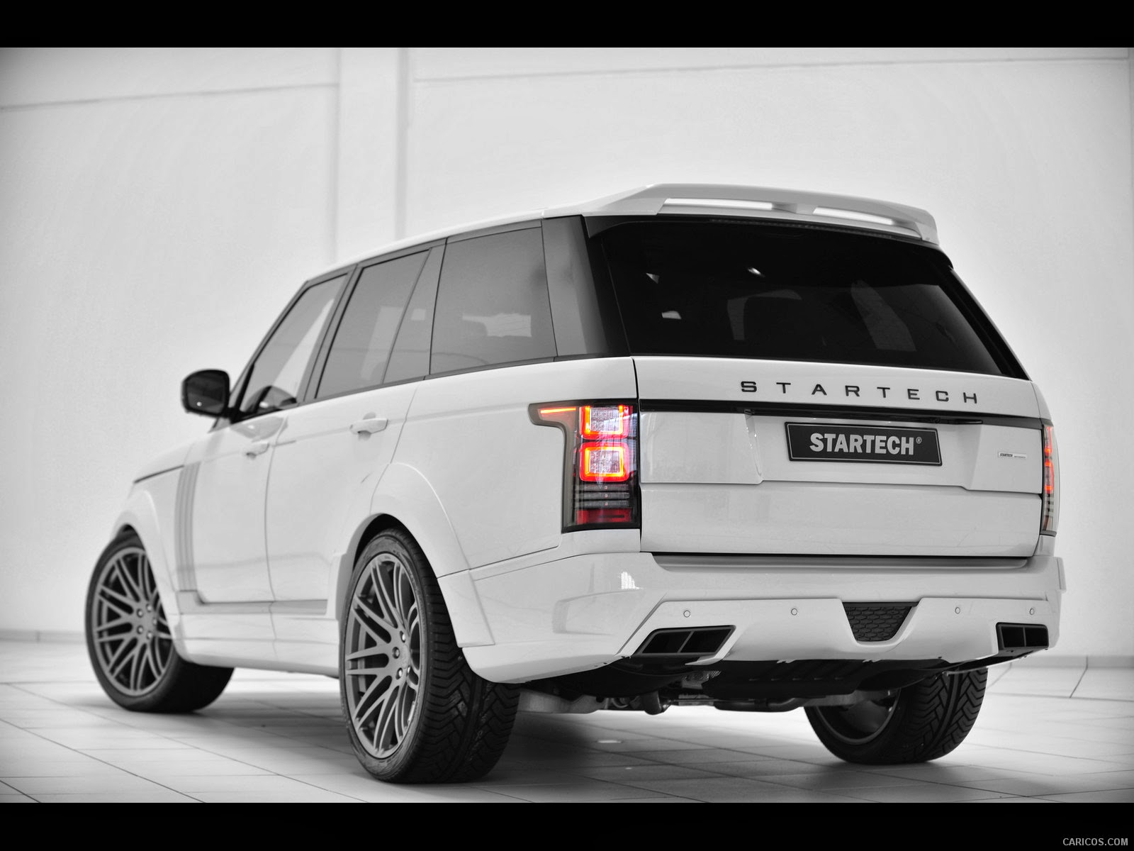 all cars nz 2013 range rover by startech. Black Bedroom Furniture Sets. Home Design Ideas