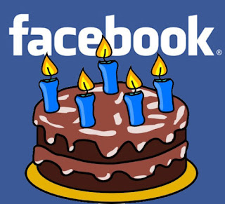 Facebook Emoticons Codes For Birthday Status