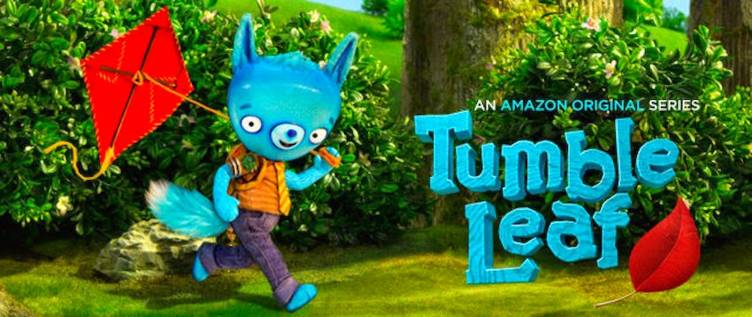Morgan's Milieu | Amazon Originals: Renewal of Kids Shows - TV shows, movies and shorts for everyone to enjoy.
