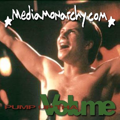 @PumpUpThaVolume: Episode002 - April 6, 2012