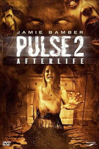Pulse 2: Afterlife (2008) tainies online oipeirates