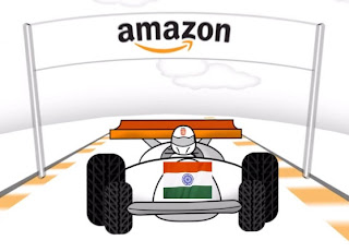 India's Best Online Shopping Websites Review - Amazon