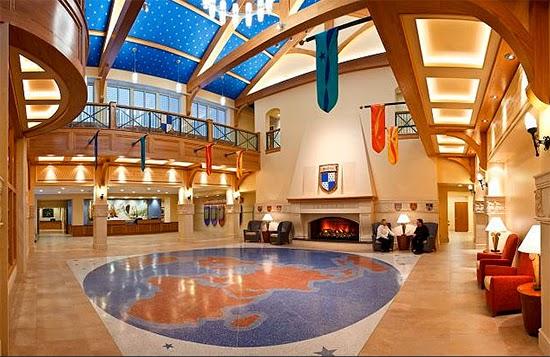 Sanford Children's Hospital