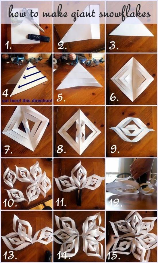 Kreasi Kerajinan Tangan Cara Membuat Kerajinan Tangan Dari Kertas