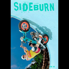 Sideburn 15
