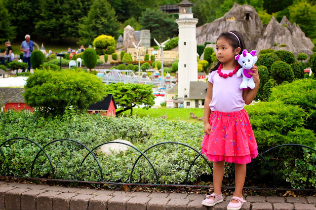 Miniland at Legoland Windsor | Chichi Mary Kids Boutique