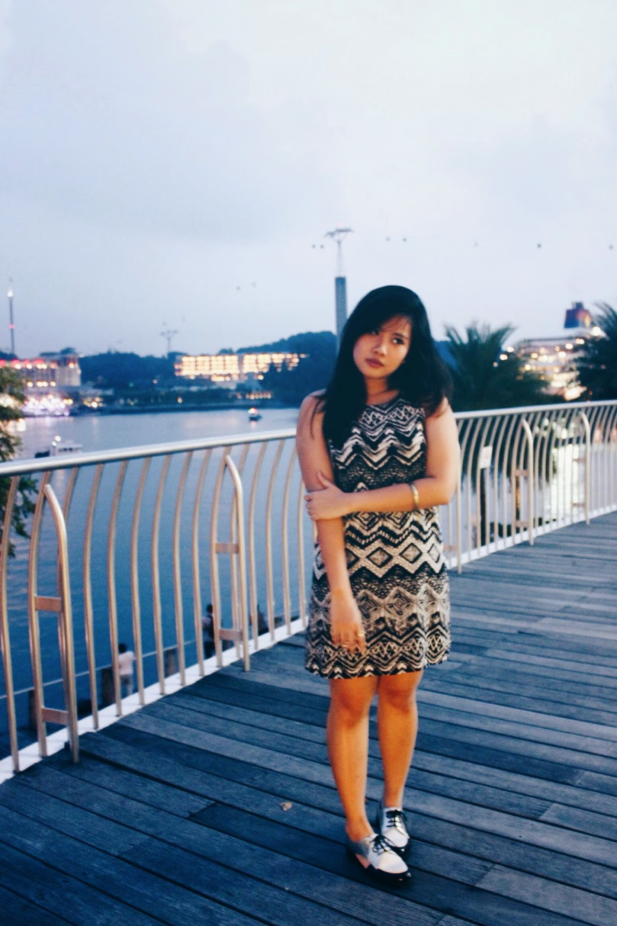 ootd, lookbook, photography, singapore blogger, yours xincerely