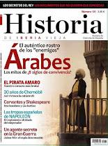 "Revista ""Historia de Iberia Vieja"""