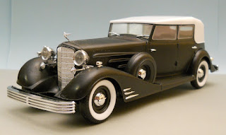 cadillac All Weather Phaeton